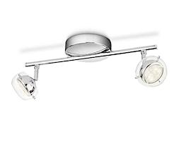 Philips myLiving Oświetlenie punktowe CYPRESS chromowany LED
