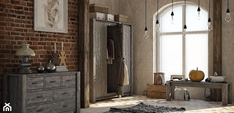 Drewniane meble retro w 4 odsłonach – poznaj gorący trend sezonu!