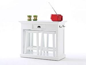 Jak oddzielić kuchnię od salonu? To proste.