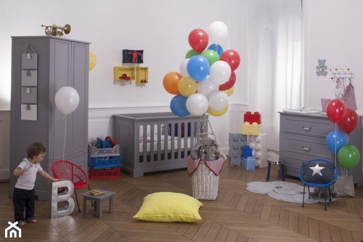Meble Do Pokoju Małego Dziecka Kolekcja Eliespl Homebook