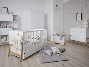 Białe meble do pokoju dziecka Bellamy Lotta - zdjęcie od Elies.pl