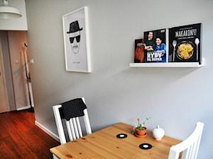 Heisenberg w kuchni :D mega na plus!