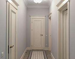 Apartament w stylu klasyki amerykańskiej - zdjęcie od Alina Shevchenko Interiors - Homebook