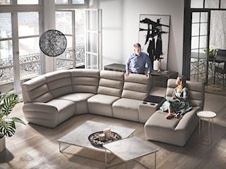 Barek w sofie – zbytek czy wygoda?