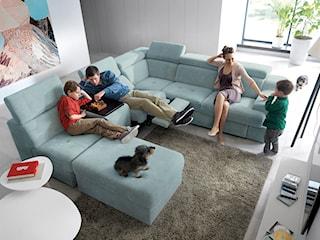 Gdy przyjadą goście… czyli o funkcji spania w sofach i narożnikach