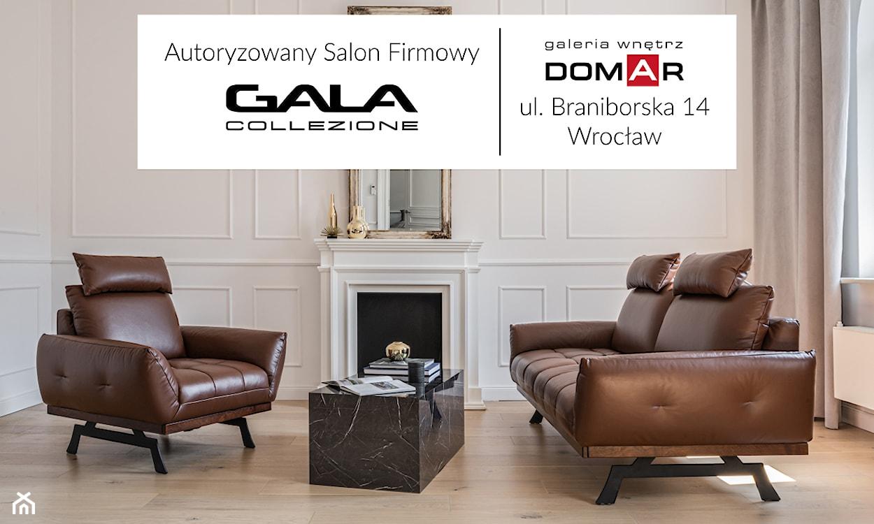 Salon Gala Collezione we Wrocławiu