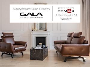 Nowy salon Gala Collezione we Wrocławiu