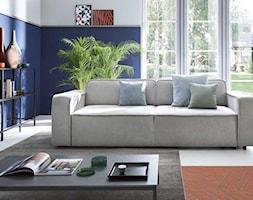 MODO (Sweet Sit) - Salon, styl eklektyczny - zdjęcie od Fabryka Mebli GALA COLLEZIONE - Homebook
