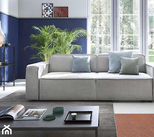 Prosty design zawsze w modzie – meble wypoczynkowe w stylu minimalistycznym