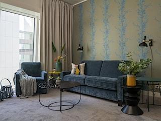 Jak urządzić kącik wypoczynkowy w małym mieszkaniu?