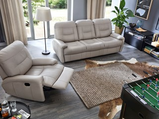 5 powodów, dla których warto wybrać sofę ze skóry