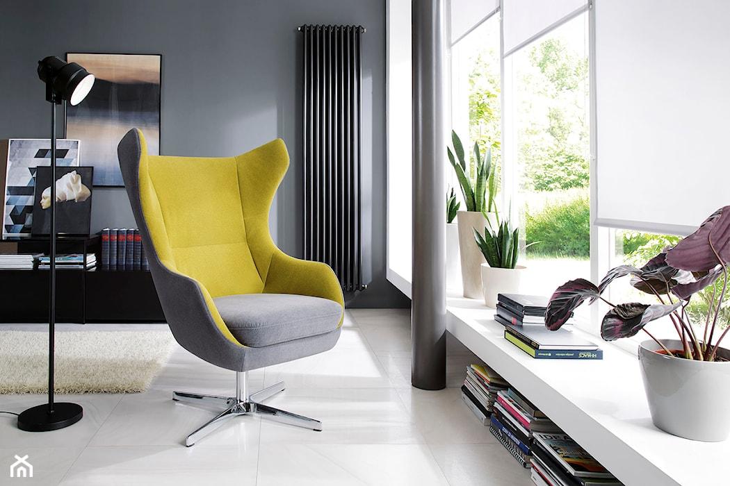 Jak Wybrać Wygodny Fotel Do Salonu Homebook