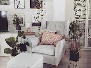 Fotele wybrane przez influencerki