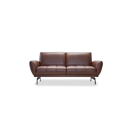 Skórzana sofa Nicea, designerska, Gala Collezione