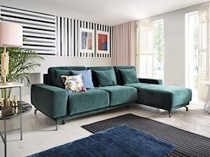 Jak wybrać sofę do spania?