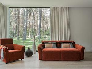 Sofa z funkcją spania – jak wybrać mebel, który sprawdzi się w małym salonie?