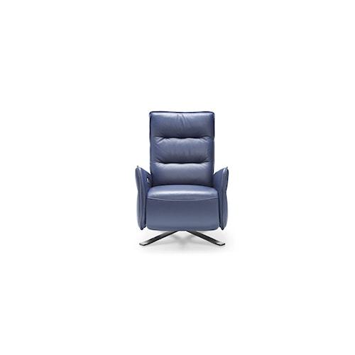 Rozkładany fotel Res z relaksem, elektryczny, Gala Collezione