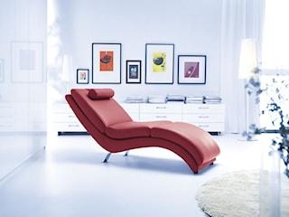 Szezlong – mebel, który sprawdzi się w każdym salonie