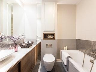 Jaką łazienkę mają Polacy? Raport