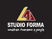 STUDIO FORMA - Architekt / projektant wnętrz