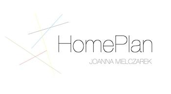 Home Plan Joanna Mielczarek