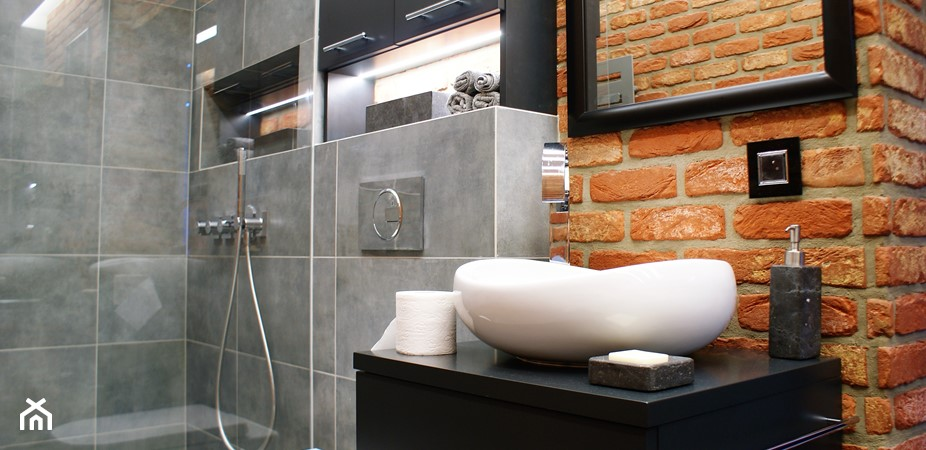 Ile kosztuje remont małej łazienki?