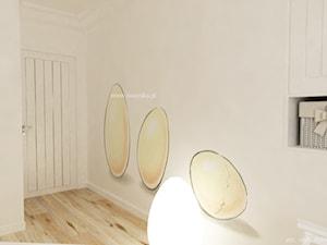 Pokój z jajem - zdjęcie od KI design Katarzyna Iwańska