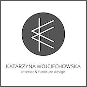 KWojciechowska Studio - Architekt / projektant wnętrz