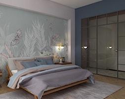Sypialnia+-+zdj%C4%99cie+od+KWojciechowska+Studio