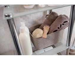 Alvaro - modne akcesoria łazienkowe