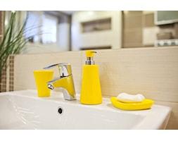 Dozowniki na mydło w płynie - praktyczne i eleganckie