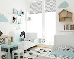 Mały Pokój Dziecka Aranżacje Pomysły Inspiracje Homebook