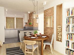 dom 120 m2 bemowo