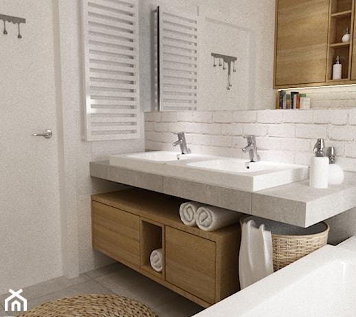 Meble łazienkowe Zestawy Tanio Pomysły Inspiracje Z Homebook