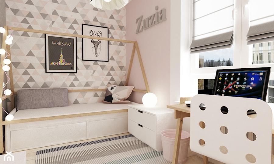 pok j dzieci cy ma y redni pok j dziecka dla dziewczynki dla ucznia dla malucha dla. Black Bedroom Furniture Sets. Home Design Ideas