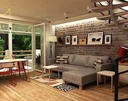 salon+z+kuchni%C4%85+-+zdj%C4%99cie+od+Grafika+i+Projekt+architektura+wn%C4%99trz