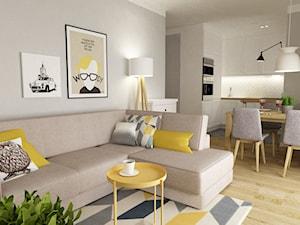 mieszkanie na wawrze 54m2