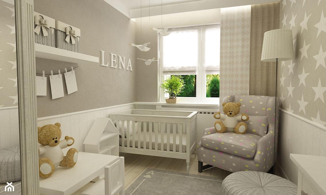 Od niemowlaka do nastolatka, czyli jak urządzić pokój dla dziecka w każdym wi   -> Kuchnia Dla Dziecka Od Jakiego Wieku
