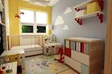Pokój dziecka - zdjęcie od Grafika i Projekt architektura wnętrz - Homebook