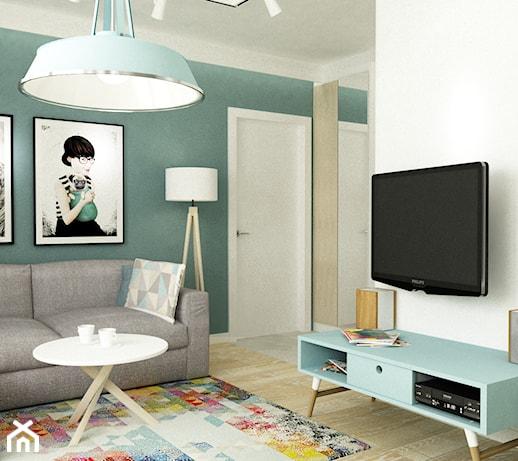 Zupełnie nowe colorit pastelowa farba do drewna - pomysły, inspiracje z homebook KC68
