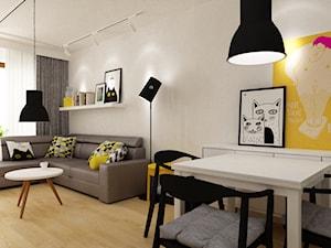 mieszkanie 35m2 pod wynajem