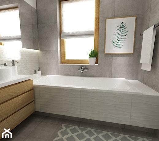 Płytki łazienkowe W 3d Pomysły Inspiracje Z Homebook