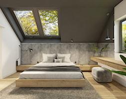 Sypialnia+-+zdj%C4%99cie+od+Magdalena+Tomczak+-+Architekt+wn%C4%99trz