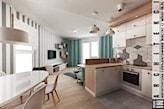 Kuchnia - zdjęcie od More-IN Architekci - Homebook