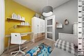 Pokój dziecka - zdjęcie od More-IN Architekci - Homebook