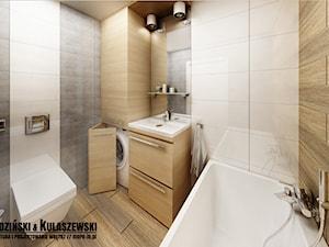 Łazienka - zdjęcie od More-IN Architekci
