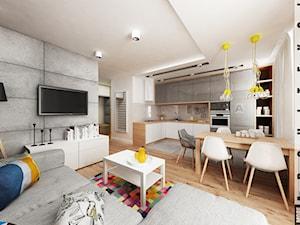 More-IN Architekci - Architekt / projektant wnętrz