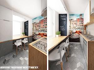 kuchnia - zdjęcie od More-IN Architekci