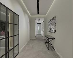 Nowoczesny+korytarz+-+zdj%C4%99cie+od+MONOdizajn+Architektura+i+Wn%C4%99trza