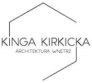 KINGA KIRKICKA Architektura Wnętrz - Architekt / projektant wnętrz